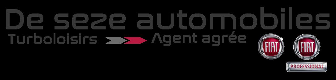 Desezeautomobiles | Garage Fiat Lyon | Turbo loisirs